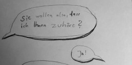 Storytelling Dialog