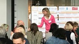 Katrin Kuch als Speaker Storytelling