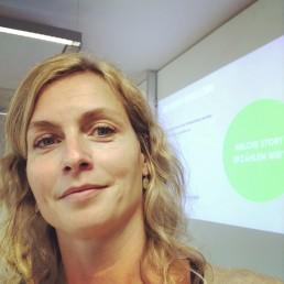 Katrin Kuch Workshop